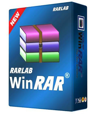 Download Winrar terbaru 5.1 bahasa indonesia