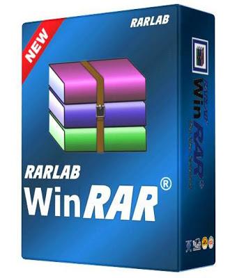 Download Winrar terbaru 5.1 bahasa indonesia